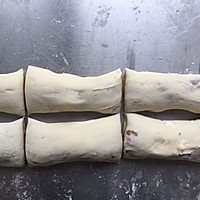 麻酱烧饼——烤箱不止做甜点哦的做法图解4
