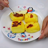 【网红烤牛奶】|最火的牛奶吃法的做法图解9