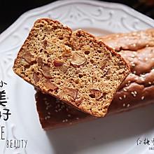戚风版红糖枣糕