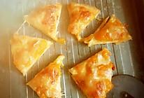芒果披萨的做法