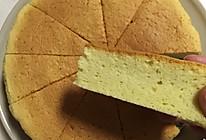 椰子味蛋糕的做法