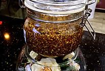 桂花蜜蜂酱的做法