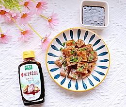 #百变鲜锋料理#劲道又好吃的肉皮冻的做法