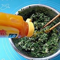 煎饺#太太乐鲜鸡汁中式#的做法图解3