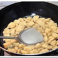 无锡最有名的特色小吃——卤汁豆腐干的做法图解3