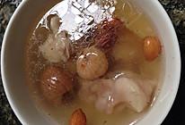 南北杏无花果煲瘦肉的做法