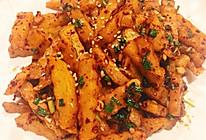 重庆小吃-洋芋花(土豆花)的做法