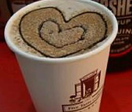 【热巧克力】懂吗!十二月的黑龙江,hot choco才是幸福的做法