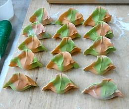 陶艺与美食的完美结合――花间饺子的做法