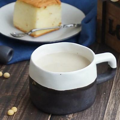 红枣山药糯米豆浆