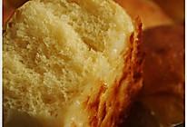 泡椰浆小餐包的做法