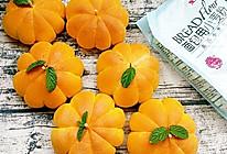 金灿灿的南瓜面包(波兰种)的做法