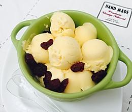 给孩子们放心美味的冰淇淋——[玉米冰淇淋]的做法
