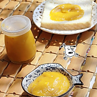 简单2步留住芒果的浓郁香气——芒果果酱