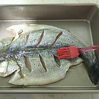 辣烤鲈鱼的做法图解3