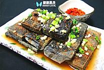 湖南臭豆腐的做法