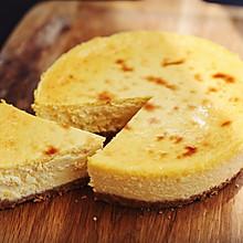 重乳酪蛋糕 纽约芝士