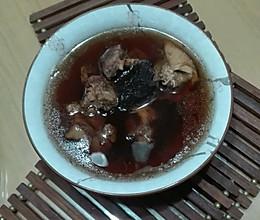 猪舌汤的做法