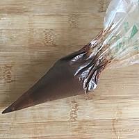 朗姆巧克力夹心饼干#美的烤箱菜谱#的做法图解5