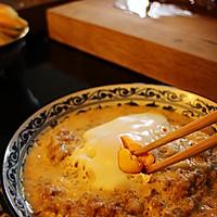 老上海的肉饼子炖蛋的做法图解5