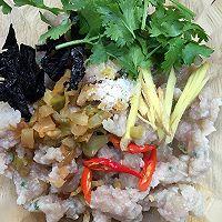 温州瘦肉丸福鼎肉片(温州泰顺美食)的做法图解8
