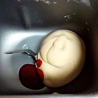 西瓜吐司的做法图解10