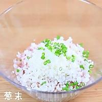 莲藕肉饼蒸蛋  宝宝辅食食谱的做法图解7