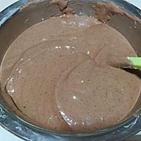 可可海绵蛋糕#长帝烘焙节华北赛区#的做法图解10