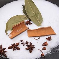 盐焗五香花生米,不油炸不烘烤,下酒菜首选的做法图解4