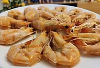 【小零食】干虾的做法