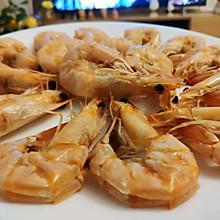 【小零食】干虾