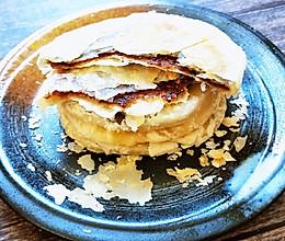 红糖酥饼的做法