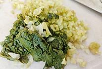 泡腌菜(南昌)的做法