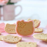 #秋天怎么吃#红薯奶片饼干的做法图解13
