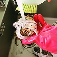 清蒸大闸蟹的做法图解2