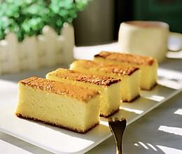 #精品菜谱挑战赛#长崎蛋糕的做法