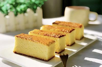 #精品菜谱挑战赛#长崎蛋糕
