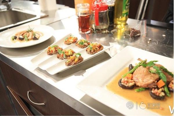 一鸭三吃 —《顶级厨师》参赛作品的做法