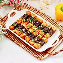 照烧豆腐海苔