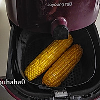 烤玉米-分分钟做零食的做法图解1