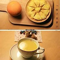 灰灰的最佳鲜榨果汁搭配----转载的做法图解3
