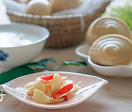 泡子姜的做法
