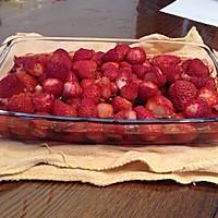 烤箱 草莓 果酱的做法图解3