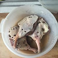 盐水鸭腿#给老爸做道菜#的做法图解3