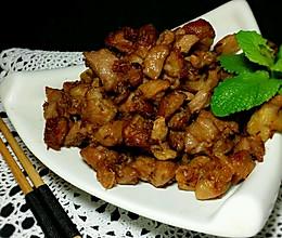 #九阳空气炸锅#之~孜然羊肉的做法