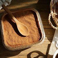 传统版【提拉米苏】附超松脆手指饼干做法的做法图解22