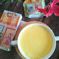 #糖小朵甜蜜控糖秘籍#牛奶炖蛋的做法图解7