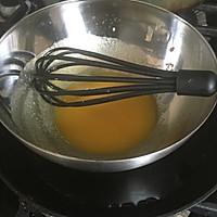 下午茶-肉松小仙贝蛋糕的做法图解3