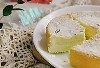 烘焙界新晋网红特调奶酪蛋糕#烤箱美食的做法