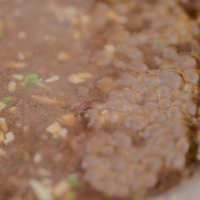 蛤蜊粉丝煲的做法 步骤9